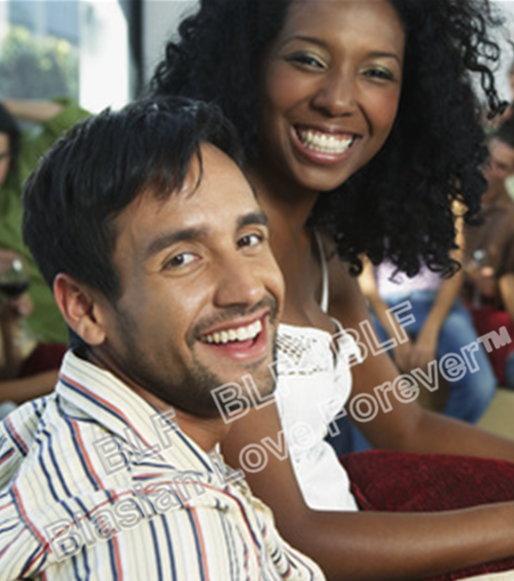black men dating indian women