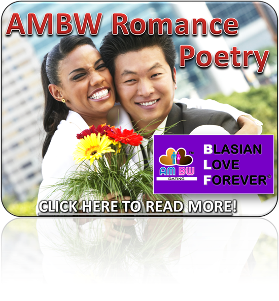 Asian Men Black Women Romance