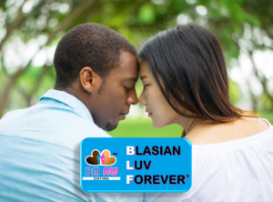 Black and Asian Christian Dating